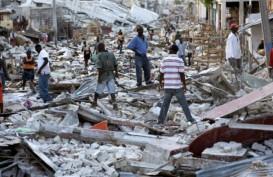 Setidaknya 11 Orang Tewas Akibat Gempa 5,9 Magnitudo di Haiti