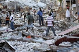 Setidaknya 11 Orang Tewas Akibat Gempa 5,9 Magnitudo…