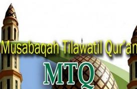 Jelang Pembukaan MTQ Nasional, Menag Sebut Persiapan Sudah Baik