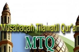 Jelang Pembukaan MTQ Nasional, Menag Sebut Persiapan…