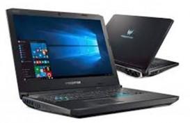 Acer Perkenalkan Notebook Predator Helios 500, Ini Harganya