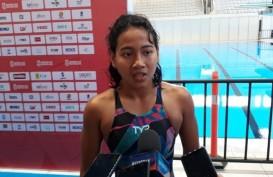 Indonesia Tambah Torehan Medali Lewat Para Swimming