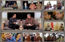 Survei SMRC: Jokowi Harus Belajar dari Pengalaman SBY