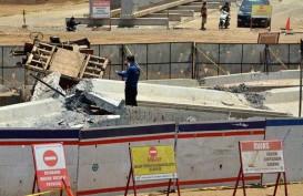 DANA TALANGAN LAHAN TOL : Konstruksi 2 Ruas Terancam Mundur
