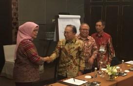 Bos Jasa Marga Terpilih jadi Ketua Umum ATI Periode 2018-2023