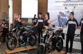 Suzuki GSX150 Bandit Meluncur Seharga Rp26 Juta, Ada Program Tukar Tambah