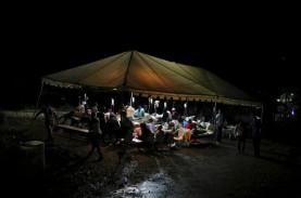 Korban Tewas Gempa Haiti Bertambah Jadi 14 Orang