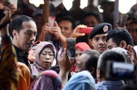 Usai Kunker di Sumut, Jokowi akan Bertolak ke Padang