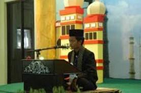 Jokowi : Al-Quran Harus jadi Suntikan Energi untuk…