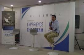 DreamHUB, Coworking Space Baru di Jakarta