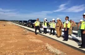 Bandara APT Pranoto Siap Diresmikan Presiden