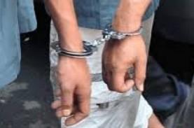 Polisi Tangkap Spesialis Curanmor Antar Kota