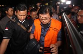 Eddy Sindoro Dideportasi Malaysia Agustus, Lucas Ambil Peran Setelahnya