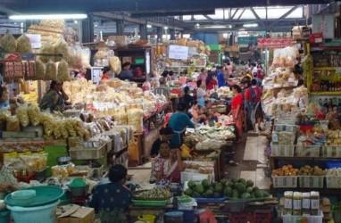 FIM Ajak Kaum Milenial Cintai Pasar Tradisional di Surakarta