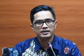 Penggeledahan di Malang, KPK Belum Rinci Keterlibatan…