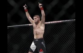 Khabib Nurmagomedovdan Kontroversi Tarung Bebas MMA UFC