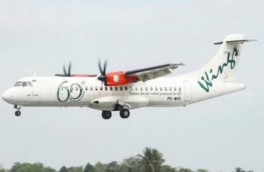 Wings Air Terbangi Semarang-Karimunjawa Akhir Pekan Ini