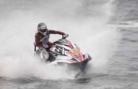 4 Negara Bertarung di Kejuaraan Internasional Jet Ski di Makassar