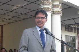 Gubernur Sumbar Lantik Walikota Pariaman & Padang…