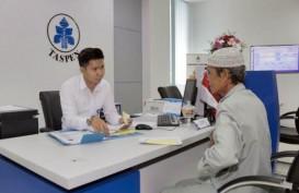 Taspen Siap Tampung Jaminan Pensiun ASN lewat Jalur P3K