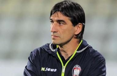 Ivan Juric Tangani Genoa untuk Ketiga Kali