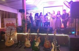 Musisi Pontianak Galang Dana untuk Korban Gempa Palu-Donggala
