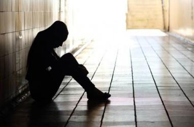 Jangan Depresi, Nanti Cepat Tua