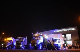 Industri di Sumatra Selatan Topang Penjualan Volvo