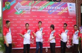 Daihatsu Hadirkan Turnamen Bulutangkis di Banjarmasin