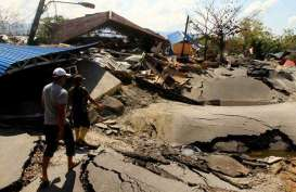 Bank Dunia Siap Kucurkan Bantuan untuk Bencana Lombok dan Sulteng