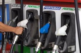 Ini Alasan Pertamina Soal Harga BBM & Penguatan Minyak…