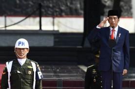 Saat Presiden Jokowi Singgung Isu PKI di Forum LDII