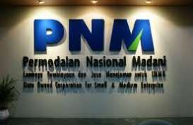 PNM Targetkan Kejar 4 Juta Nasabah Tahun Ini