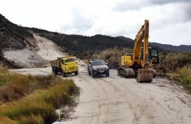 Pemkab Pegaf minta jalur menuju Manokwari Masuk Jalan Trans Papua