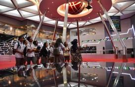 Tempuh IPO, Shield-On Services Incar Rp41 Miliar