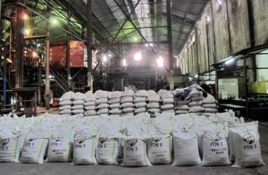 PRODUKTIVITAS PABRIK BESAR : PTPN IX Terus Kejar Produksi Gula