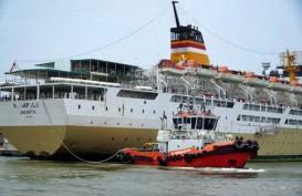 PEMANDUAN DAN PENUNDAAN KAPAL : Jasa Armada Kelola Empat Perairan