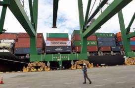 Ada Inspeksi Peti Kemas, Pelayaran Khawatir Ongkos Logistik Melambung
