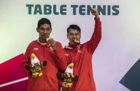 Semangat Menggebu Atlet Indonesia Berburu Emas Asian Para Games 2018