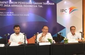 Masuk Muara Musi, Jasa Armada Indonesia (IPCM) Alihkan Operasional 2 Kapal