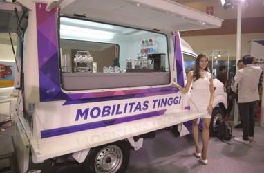 MOBIL PRODUKSI INDONESIA : Suzuki Pacu Ekspor APV & Ertiga