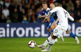 Argentina, Spanyol Pesta Gol, Prancis Diselamatkan Bunuh Diri & Penalti