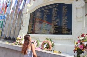Menkeu Australia dan Dubes Inggris Kunjungi Monumen…