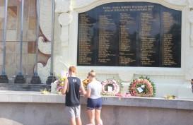 16 Tahun Bom Bali, Ada Haru di Bali Bombing Monument