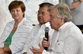 Bank Dunia Siapkan US$5 Juta untuk Rekonstruksi Gempa Palu