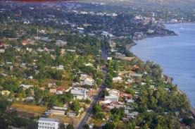 Dermaga Pelabuhan Maumere Ditarget Rampung 2019