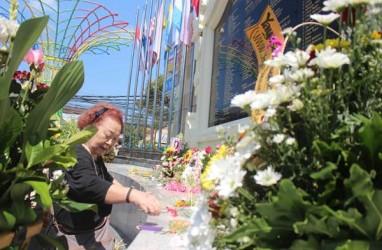 16 Tahun Bom Bali: Bersahabat Dengan Luka