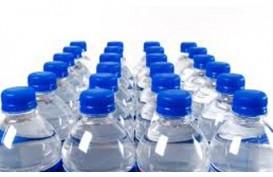 Permintaan Kuat, Air Minum Kemasan Optimis Capai Target