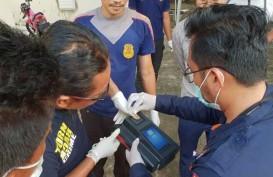 Mahasiswa Forensik Unair Bantu  Identifikasi Jenazah Gempa Palu