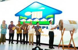 Rumah DP 0 Rupiah mulai Dibangun, Namanya SamawaTipe 21 dan 36